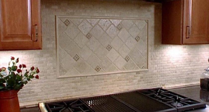 Stone Backsplashes Kitchens Faux Backsplash Kitchen