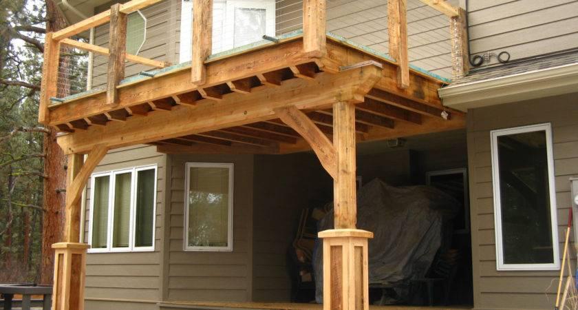 Storage Shed Plans Porch Build Garden