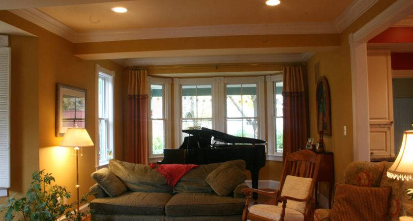 Story Historical Home Renovation Arlington Virginia