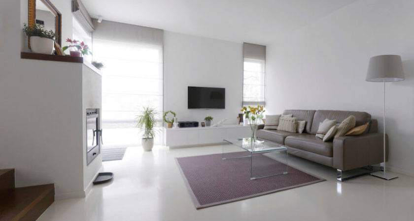 Stunning Living Room Flooring Ideas
