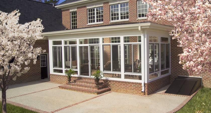 Sun Rooms Porch Enclosures