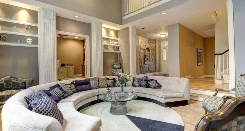 Sunken Living Room House Plans Get Good Shape