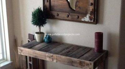 Surprising Ways Pallets Wood Pallet Projects