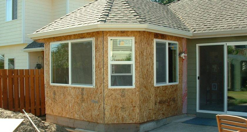 Swansons Contracting Offers Superior Home Additions
