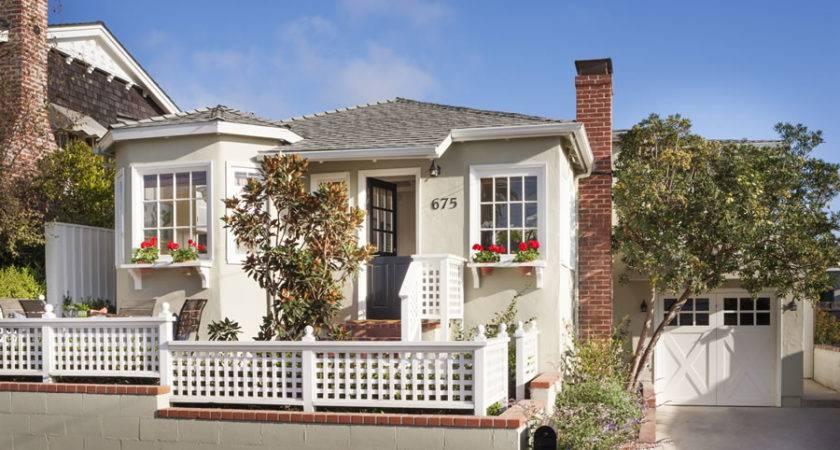 Sweet Little Laguna Beach Cottage