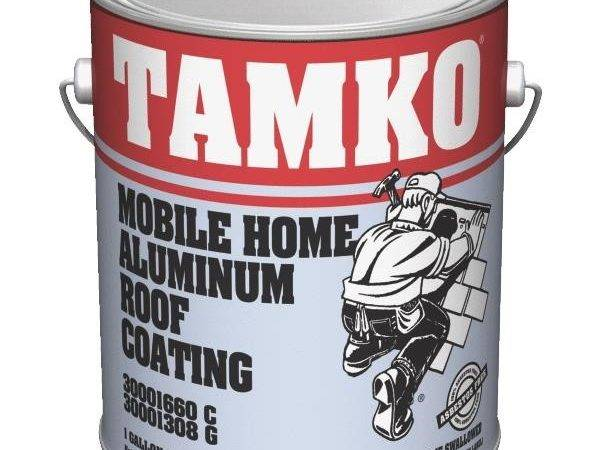 Tamko Building Products Mobile Home Fibered