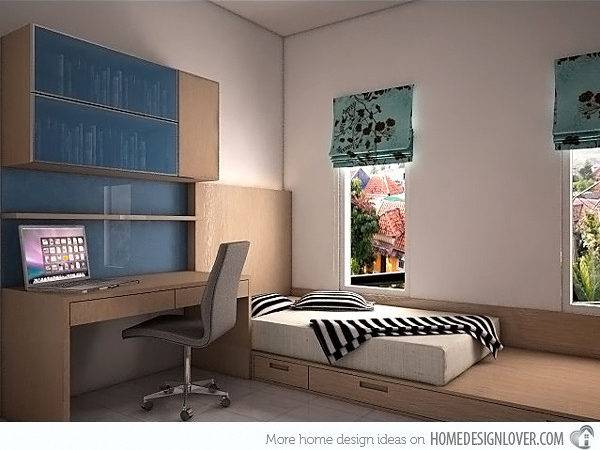 Teenage Boys Bedroom Designs Decoration House