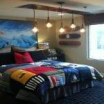 Teenage Male Bedroom Decorating Ideas Boy