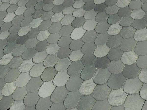 Texture Roof Tile Chinese