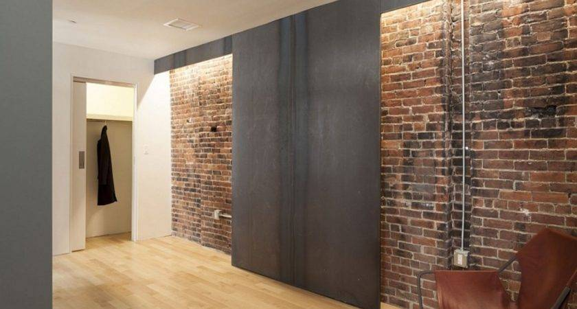 Thin Brick Interior Wall Rbservis