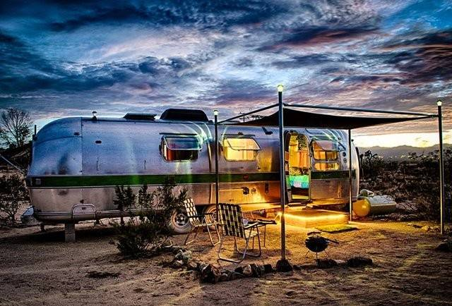 Things Didn Know Airstream Trailers