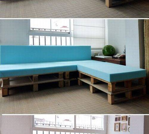 Things Made Out Old Pallets