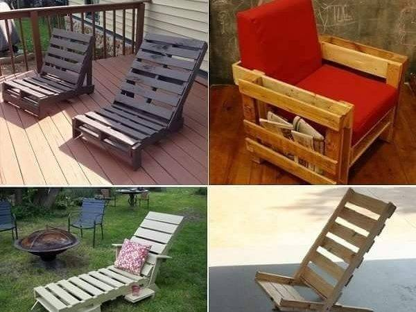 Things Make Out Pallets Pallet Ideas Recycled