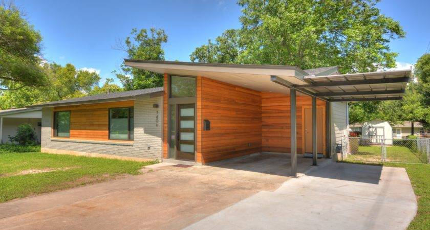 Three Classic Homes Austin Remodeling Tour Get Modern