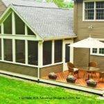 Three Season Porches Archadeck Outdoor Living