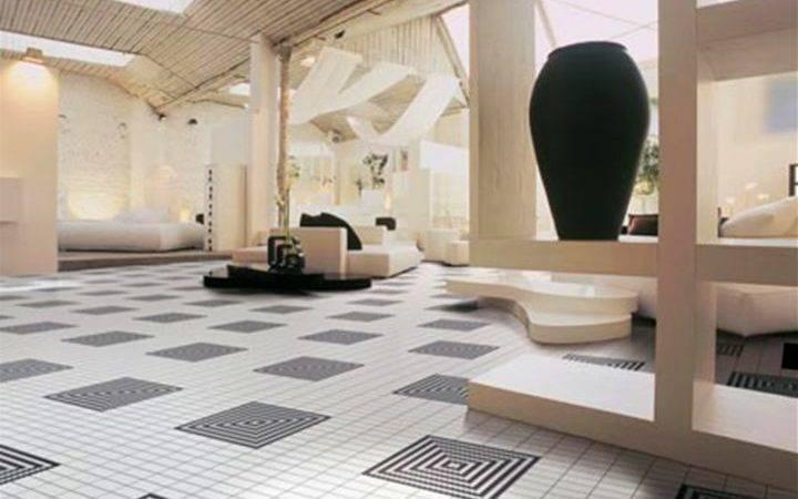 Tile Flooring Ideas Living Room Look Gorgeous