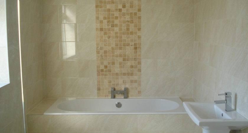 Tile Panels Bathroom Walls Peenmedia