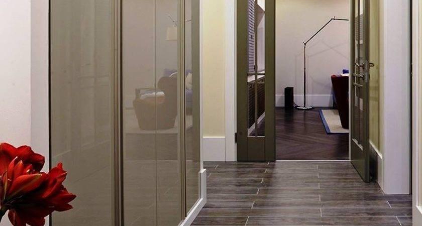Tiled Entrance Hall Tile Design Ideas