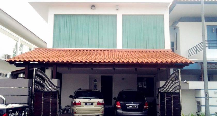 Tiles Car Porch Malaysia Joy Studio Design