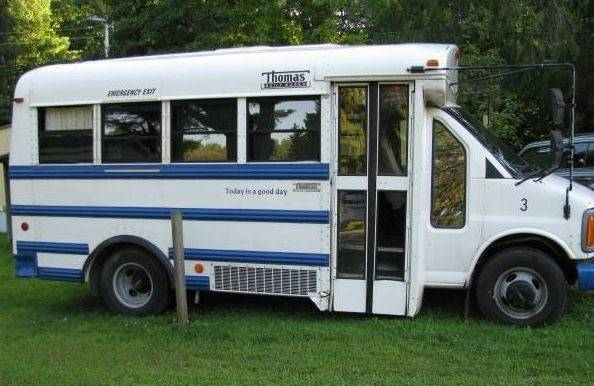 Tiny House Talk Diy School Bus Conversion Motorhome