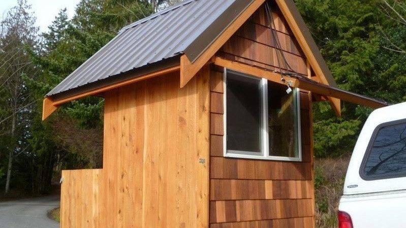 Tiny House Trailer Plans Best
