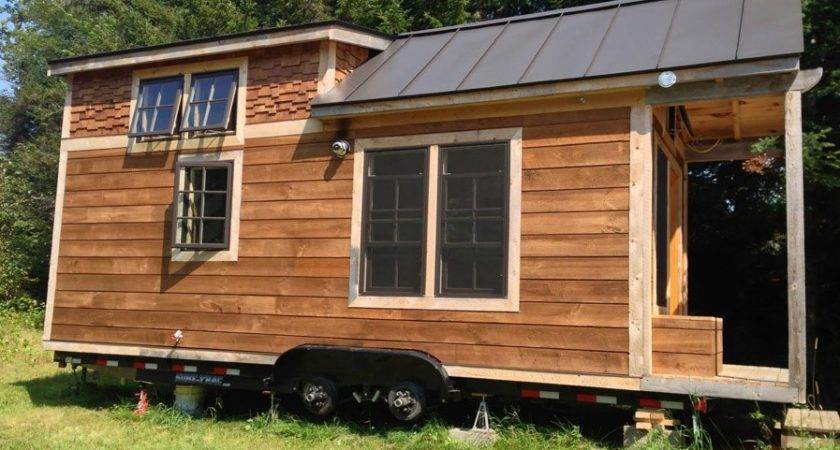 Tiny House Trailer Plans Insists Living Comfort