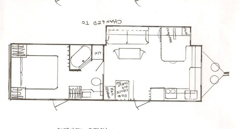 Tiny House Trailer Plans Joy Studio Design
