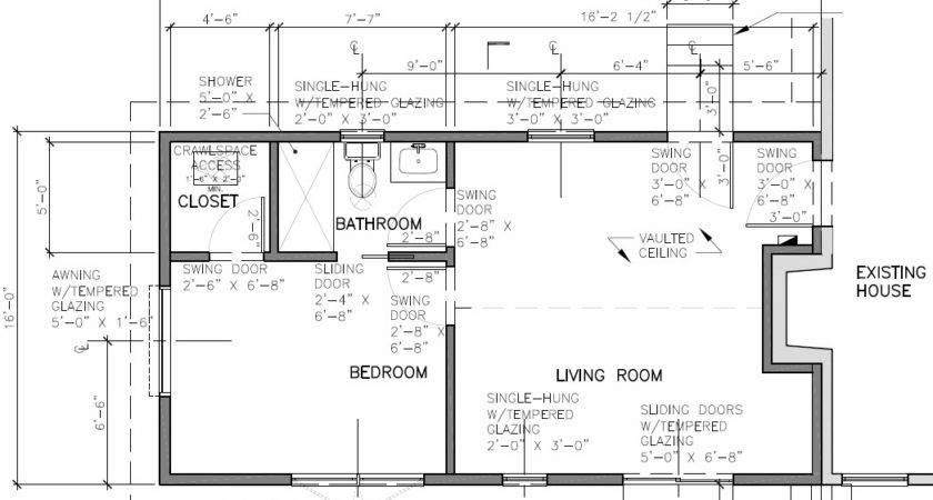 Tips Find Effective Home Addition Floor Plans