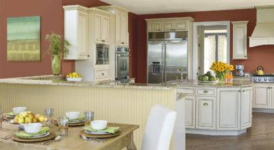 Tips Kitchen Color Ideas Midcityeast