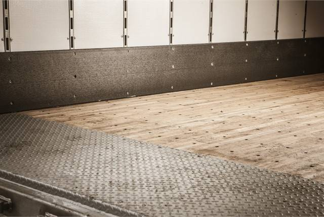 Tips Maintaining Trailer Floors Article