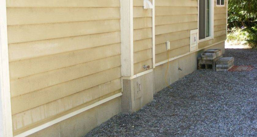 Title Mobile Home Skirting Ideas Bestofhouse