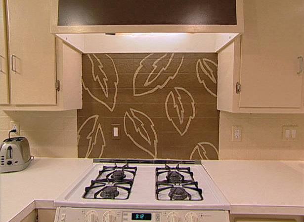 Todays Idea Paint Your Ceramic Tile Backsplash Decogirl
