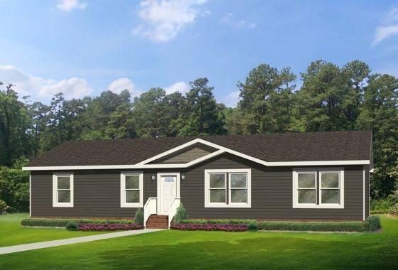 Top Cavalier Homes Distributor North Carolina