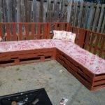 Top Diy Pallet Sofa Ideas Pallets