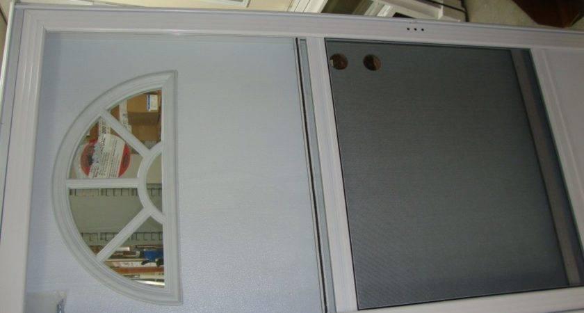 Top Exterior Doors Mobile Homes Replacement Combo Door