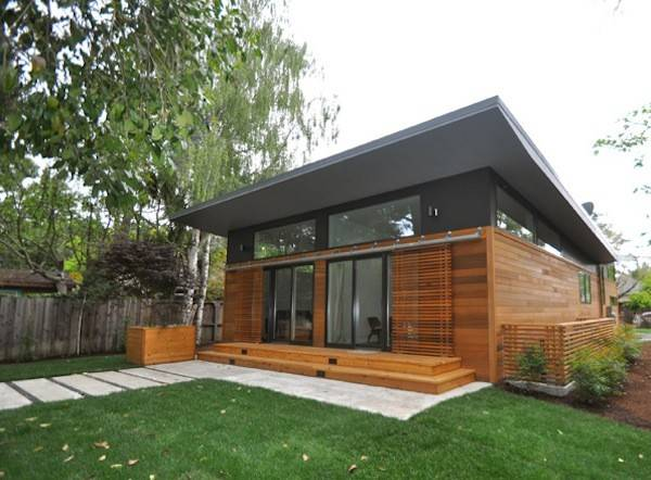Top Green Modular Homes Sexiest Mobile
