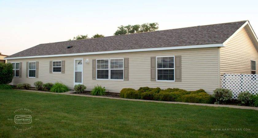 Top Modular Home Quality Crafted Homes
