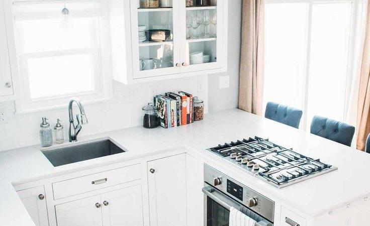 Top Small Kitchen Remodel Ideas Home Interior Design