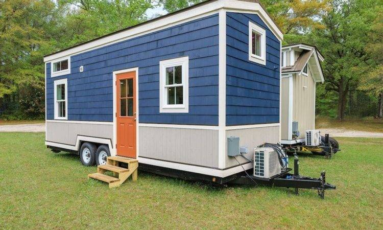 Top Sources Tiny Trailer Houses Sale Now