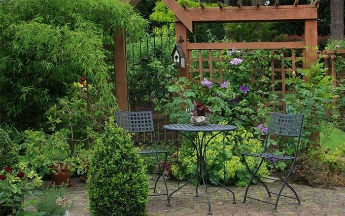 Top Tips Small Garden Design Transform Your Space