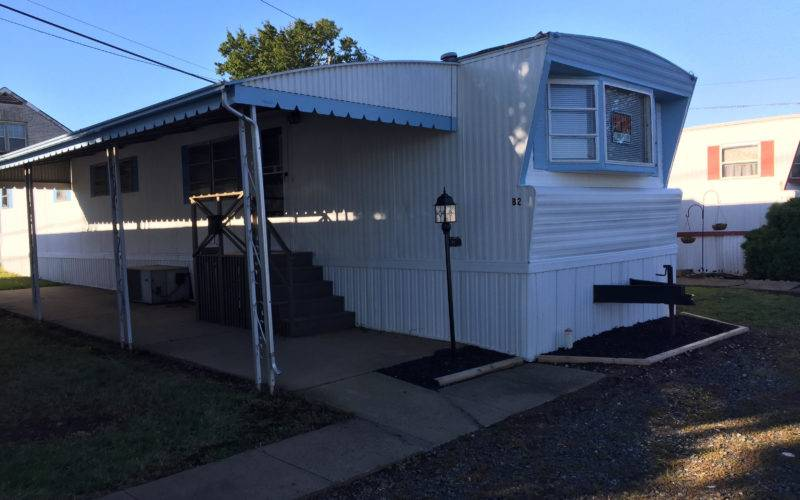Tower Mobile Home Community Carteret New Jersey