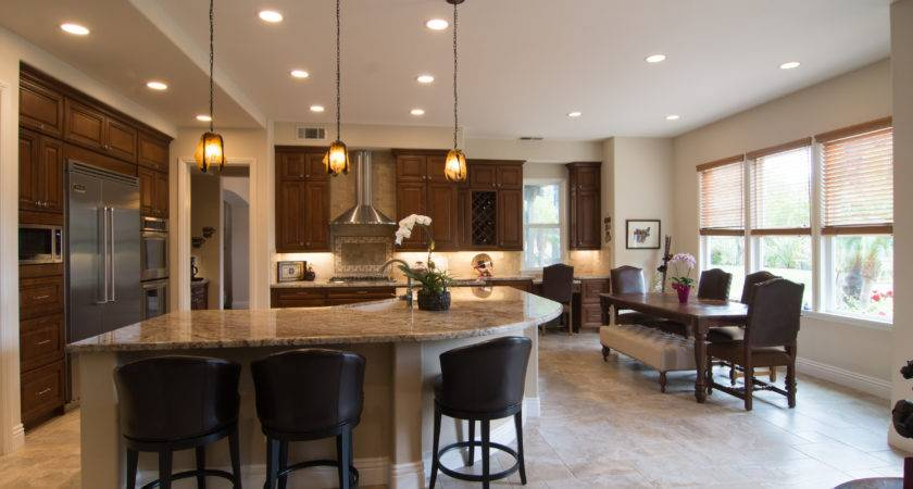 Traditional Kitchen Renovation Home Remodeling Center