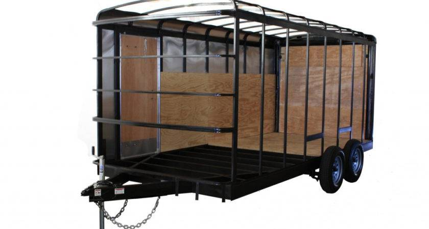 Trailer Construction Cargo Guide Reviews