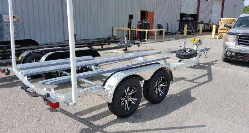 Trailers Aluminum Boats Marine Master