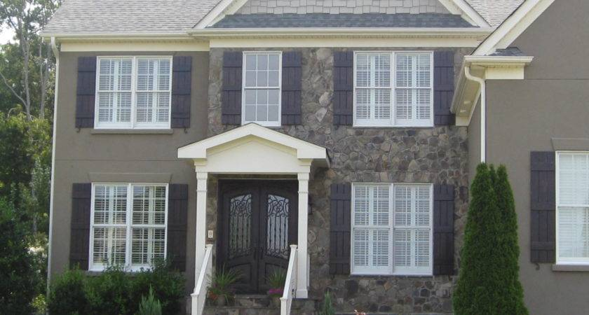 Transform Look Your Home Exterior Affordably