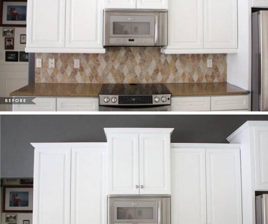 Transformed Kitchen Paint House Mix