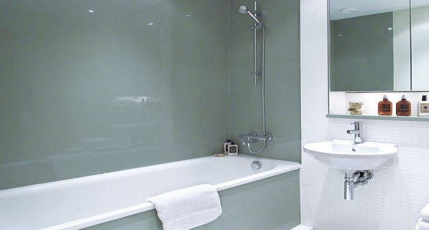 Travertine Nuance Bathroom Wall Panel Give Your