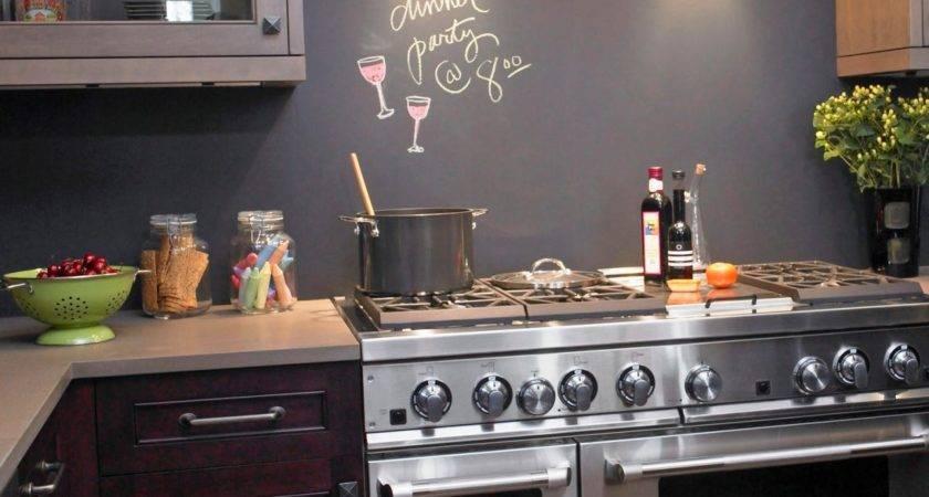 Trendiest Kitchen Backsplash Materials Ideas