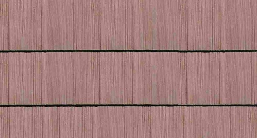 Truwood Cedar Shake Siding Collins