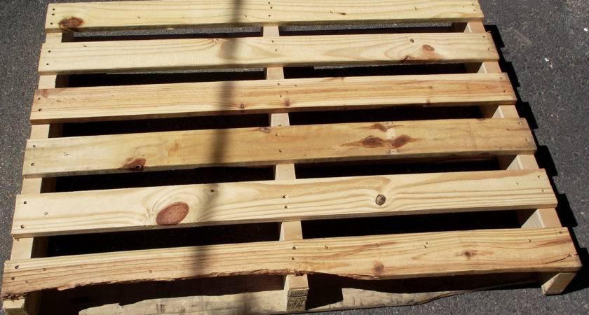 Tutorial Pallet Wood Display Shelf Cheltenhamroad